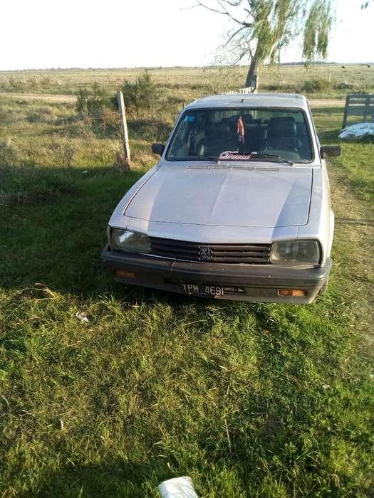 Peugeot 504 1990 - 111111 km
