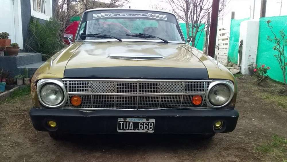 <strong>ford</strong> Falcon 1966 - 1200 km