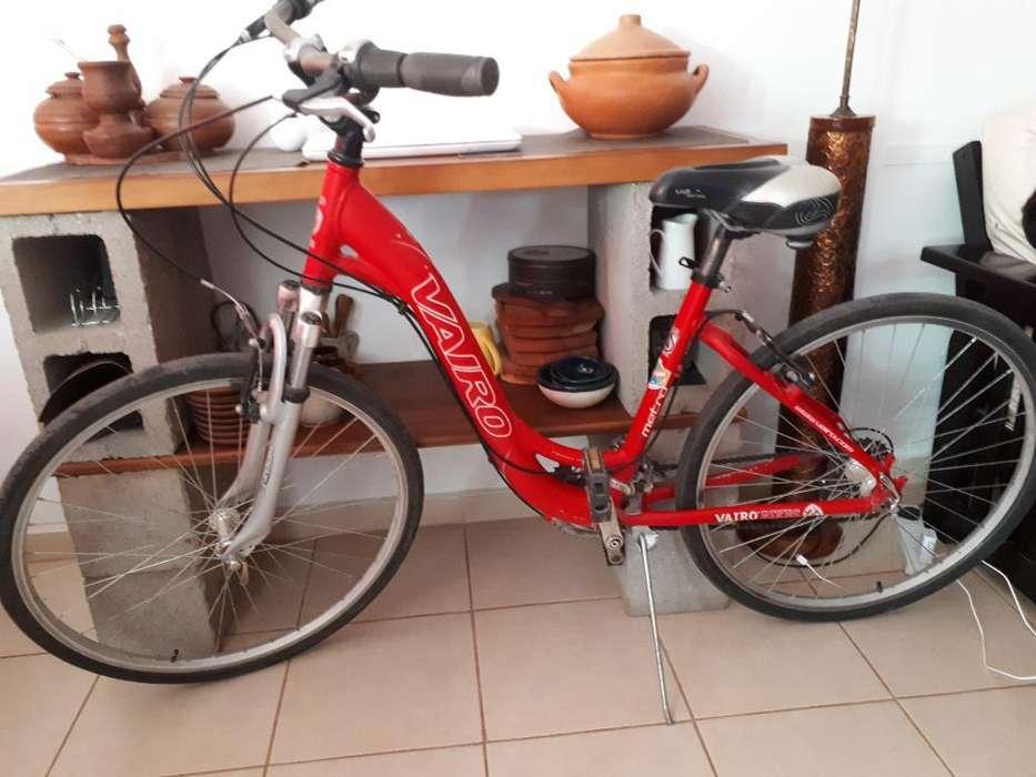 Bicicleta Vairo Metro
