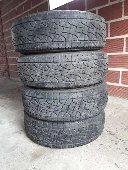 4 <strong>neumatico</strong>s Pirelli Atr