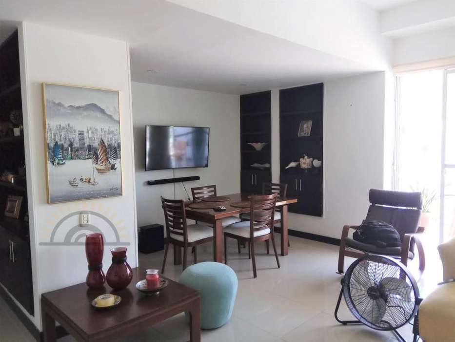 Comodo apartamento en Rodadero Reservado 3 hab. 4 baños