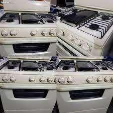 estufas mantenimiento y reparación