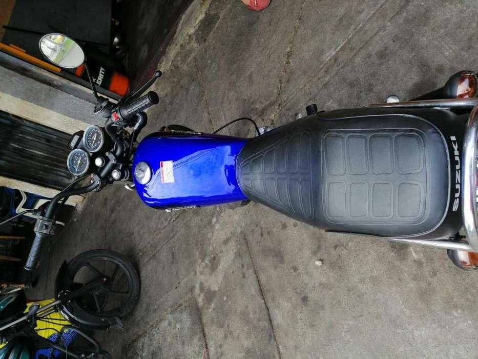 Moto Gn 125 Mod 2013