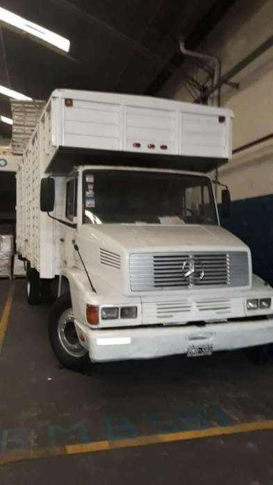 VENDO MERCEDES BENZ 1215 MODELO 1997