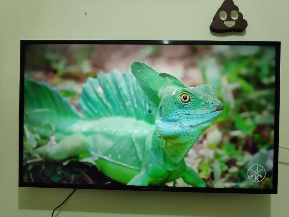 Samsung Smart Tv 43'' Fhd