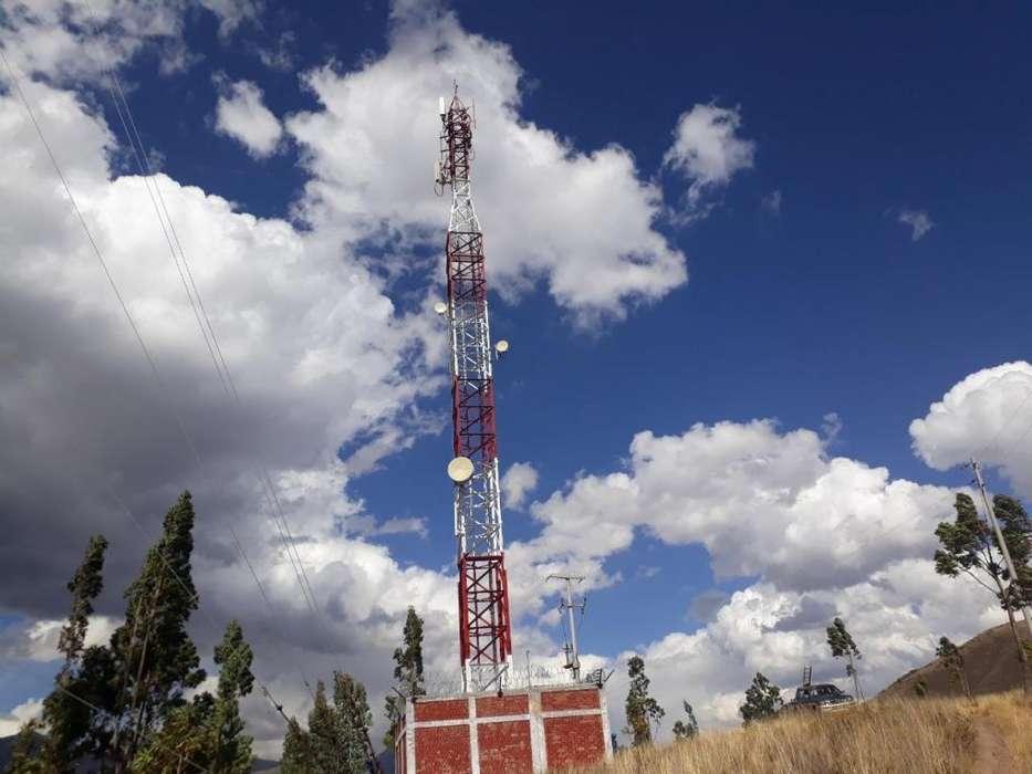 Operarios de construcción civil para telecomunicaciones - Región Puno