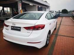 Hyundai Elantra I35