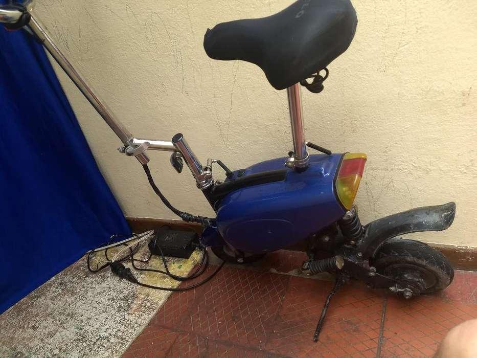 Se Vende Motocicleta Eléctrica