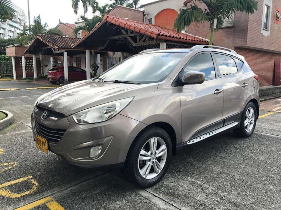 Hyundai Tucson 2014 - 50000 km