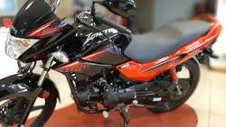 IGNITOR 125CC HERO INDIA 0Km oferta efectivo!!