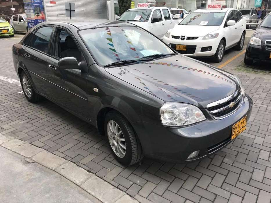 Chevrolet Optra 2007 - 131000 km