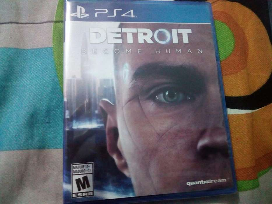 Detroit Nuevo
