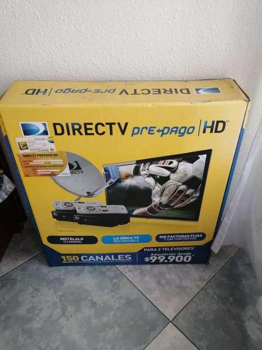 Direc Tv Kit