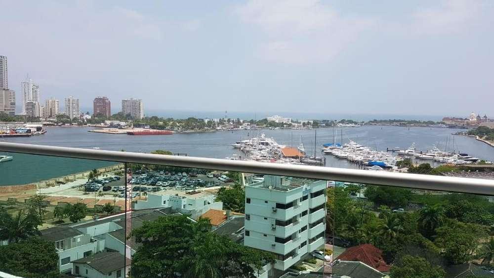 VENDO <strong>apartamento</strong> VISTA LA BAHIA MANGA - CARTAGENA - wasi_738511