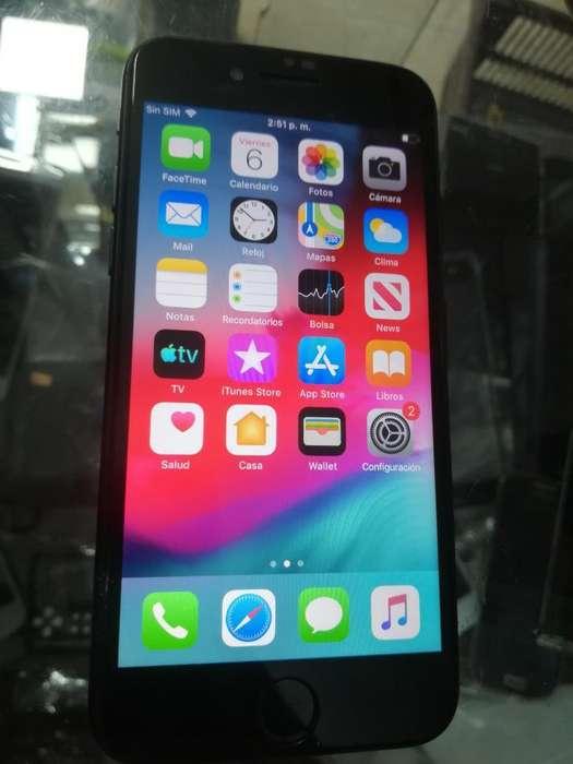 iPhone 7 de 32 Gb Buen Estado