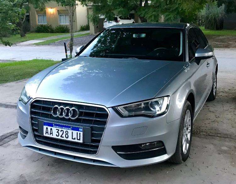 <strong>audi</strong> A3 2016 - 39000 km
