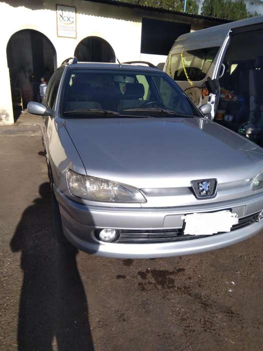 Peugeot 306 2001 - 164000 km