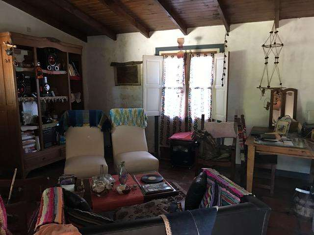 Casa en Alquiler, 12500