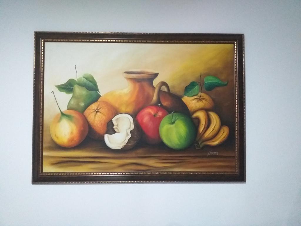 Cuadro para Comedor, Nuevo - Palmira