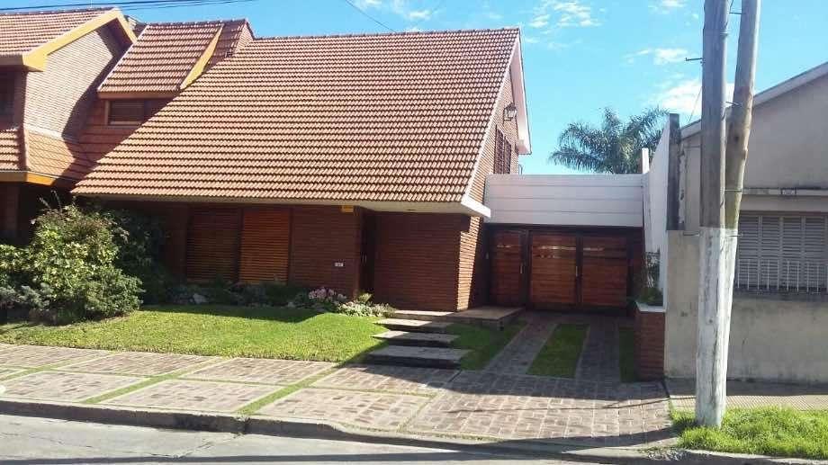 Casa en venta en Villa Bosch