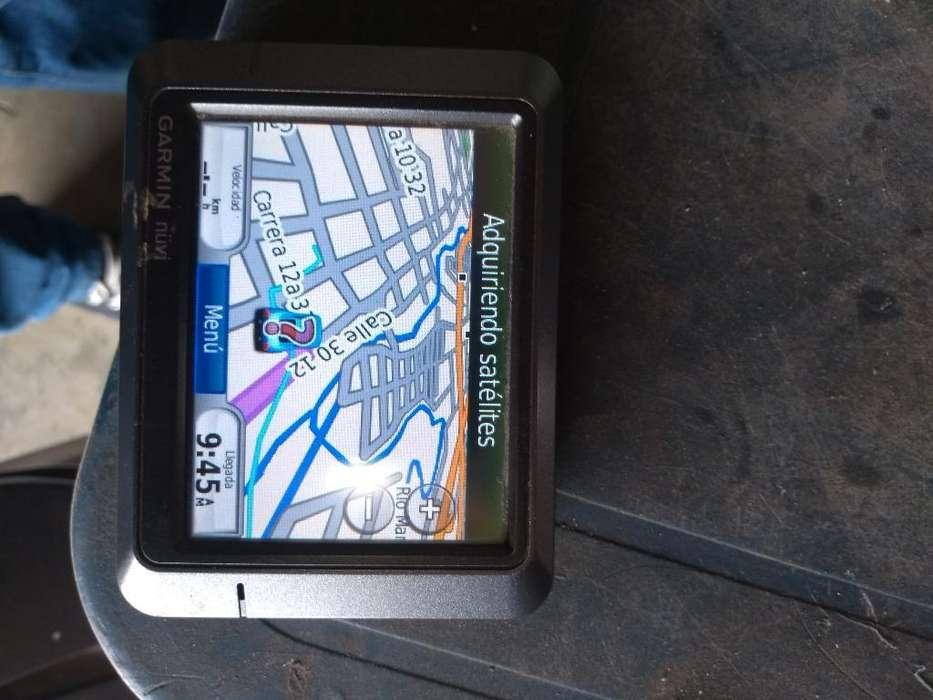 Gps Garmin Nuvi 205 Usado
