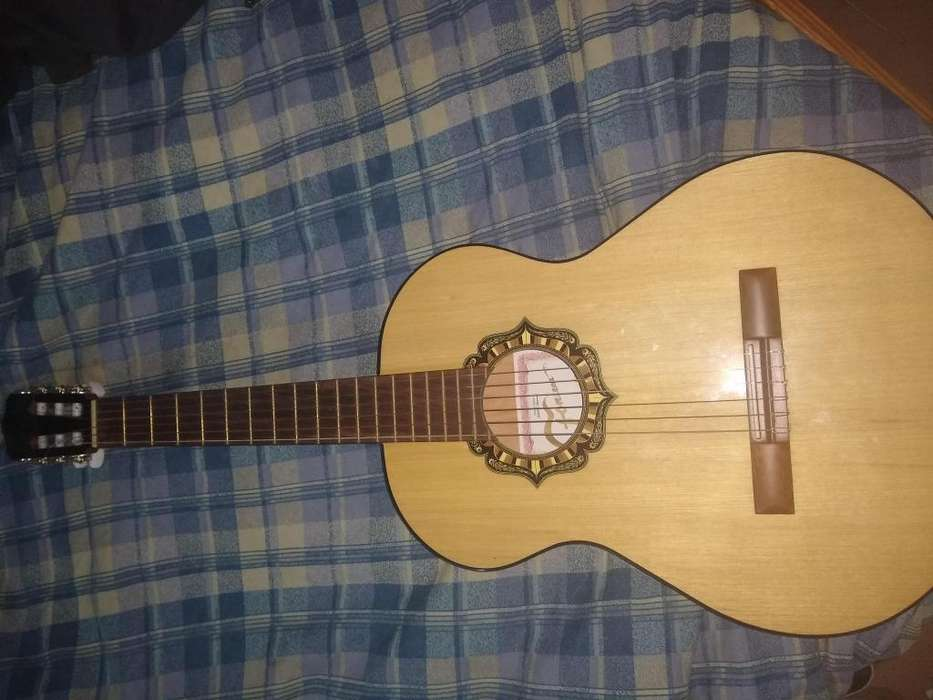 Guitarra Fonseca 28