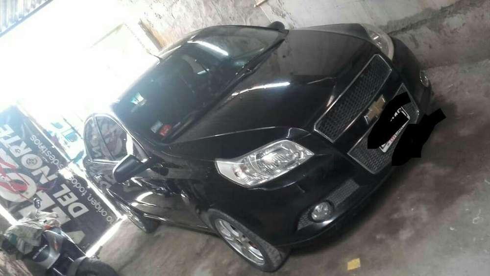 Chevrolet Aveo 2012 - 139000 km