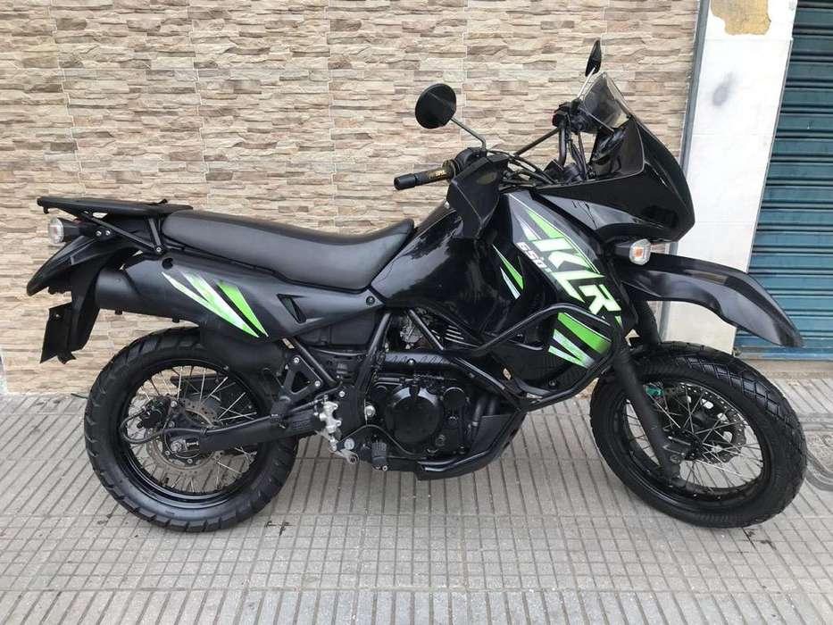 Kawasaki Klr 2014 Venezolano