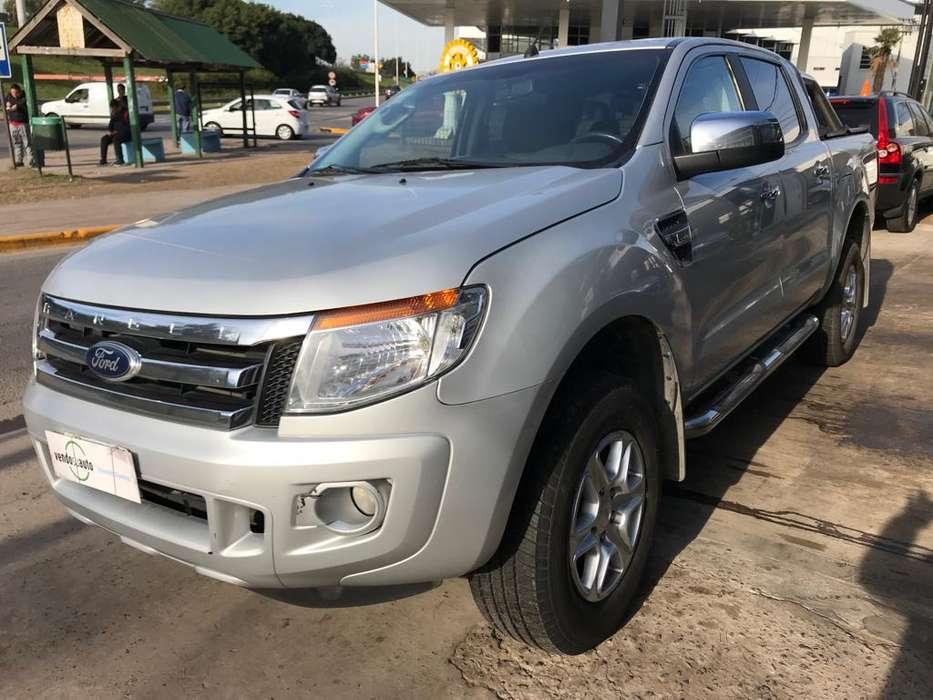 Ford Ranger 2014 - 320000 km