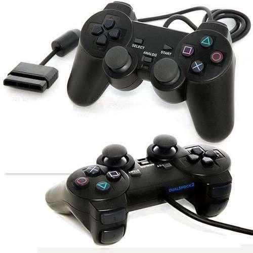play 2 control nuevo domicilio gratis 3213324218