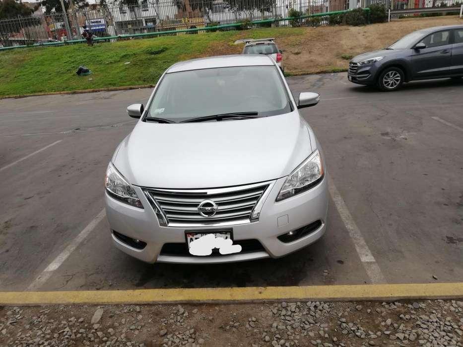 Nissan Sentra 2014 - 54000 km