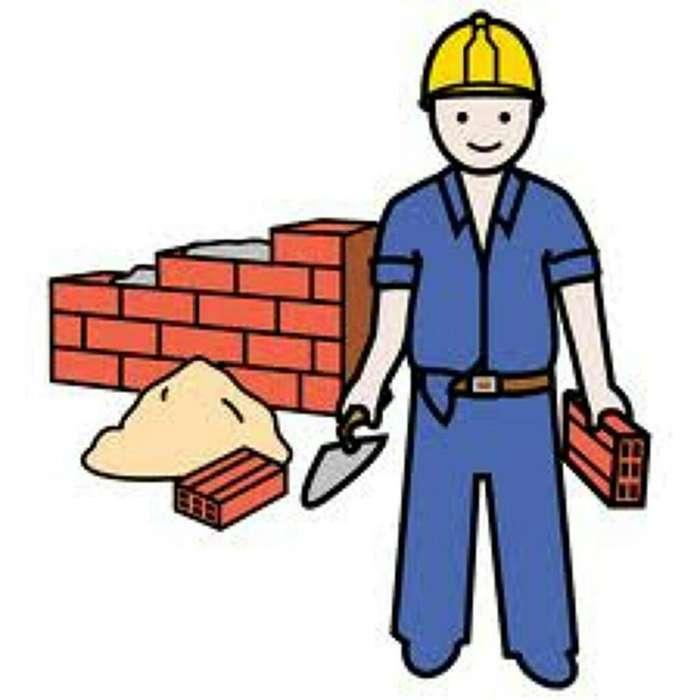 Trabajo en Construcción en General