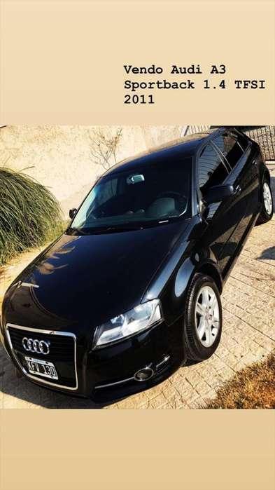 Audi A3 2011 - 140 km