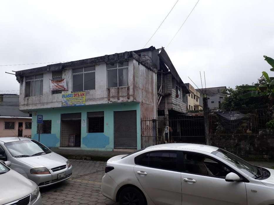 Vendo Casa en Santo Domingo de Los Tsach