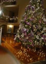 Árboles de navidad gigantes