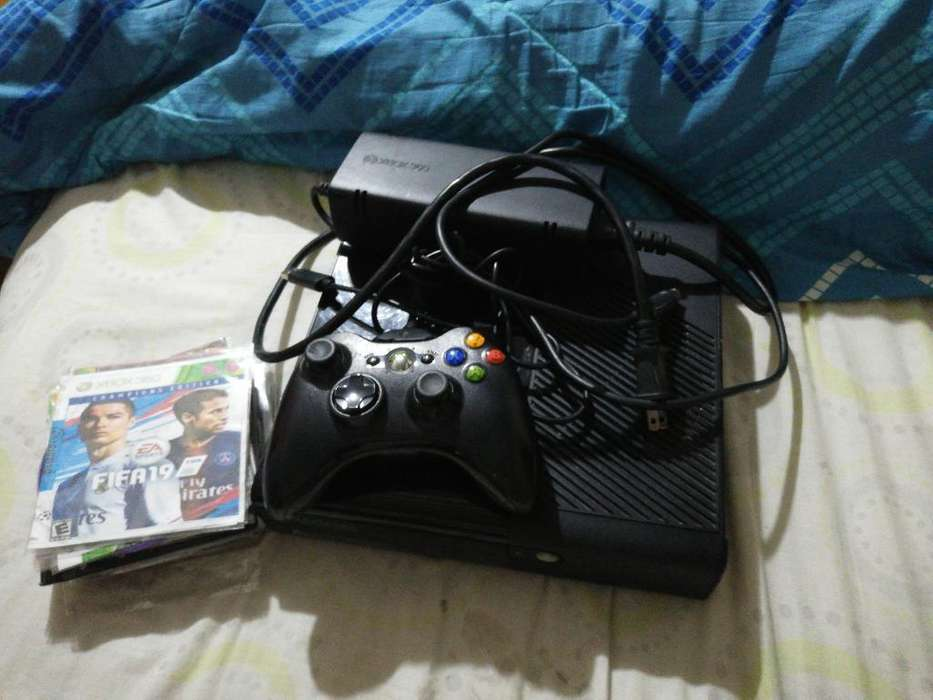 Xbox Super Slim 1 Tera 1 Control 20 Game