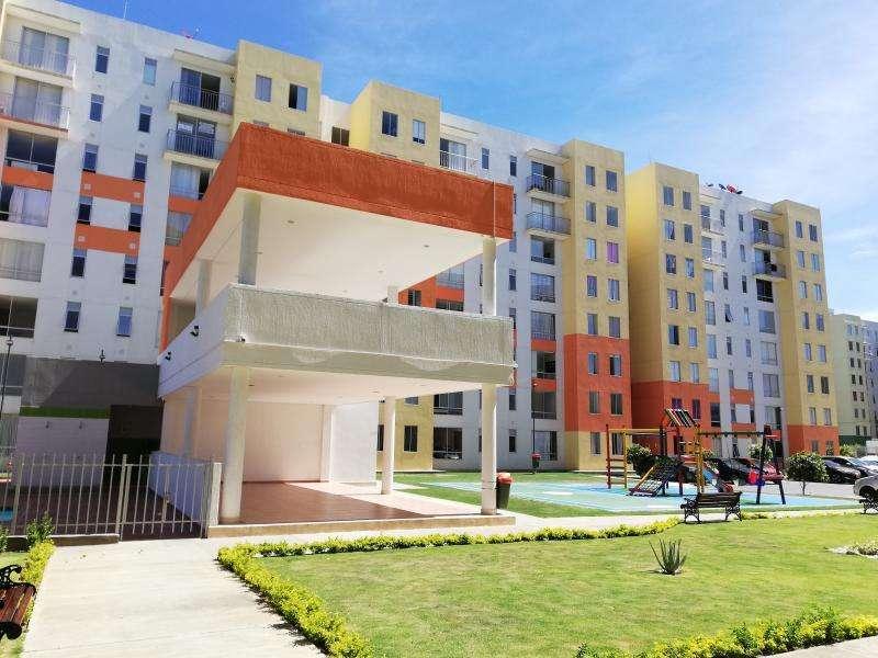 <strong>apartamento</strong> En Venta En Cúcuta Prados Del Este Cod. VBVVP-31