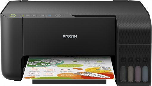 Impresora Epson 3150 Wifi Sistema De Tinta Continuo Original