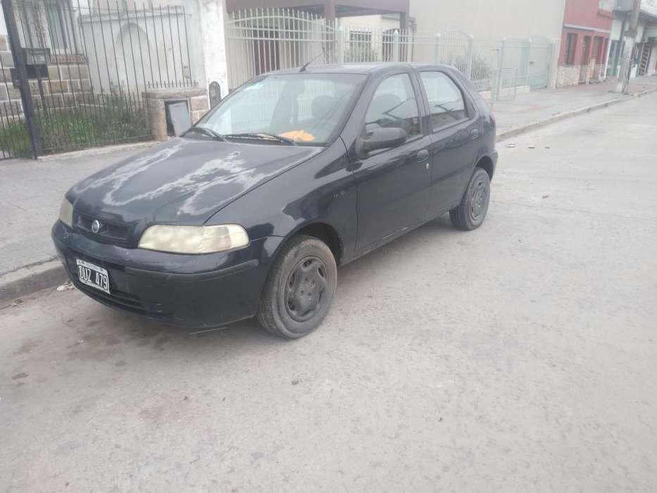 Fiat Palio 2001 - 219000 km