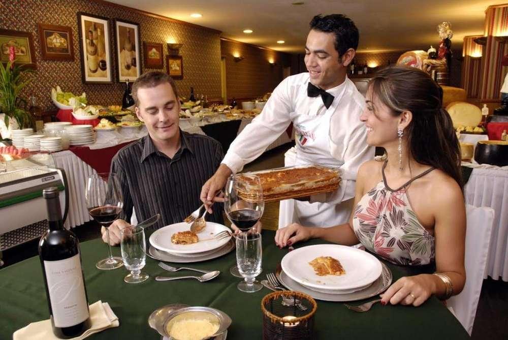 Capacitaciones en Restaurantes y afines