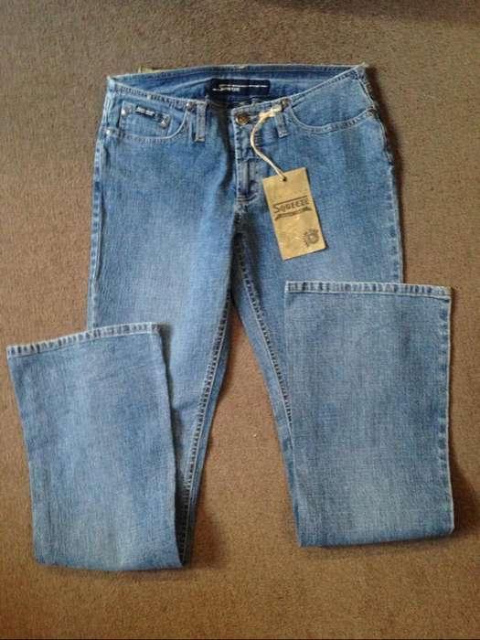 Pantalones Dama Squeeze Y Express Nuevos