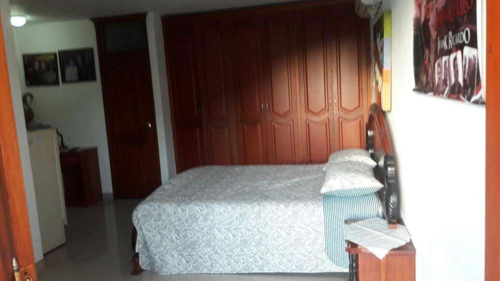 Arriendo habitación tipo apartaestudio amoblado en Valledupar