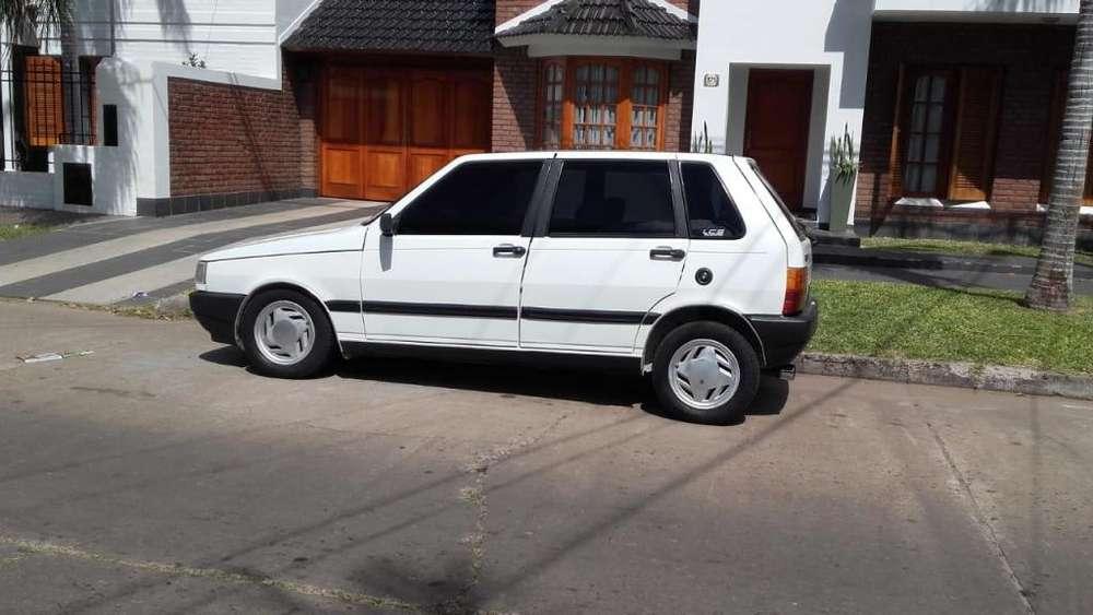 Fiat Uno  1995 - 204000 km