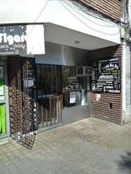 Local en Venta Duarte Quiros 300 fte. plz. Intendencia