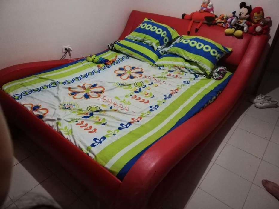 Se Vende Cama Optimas Condiciones