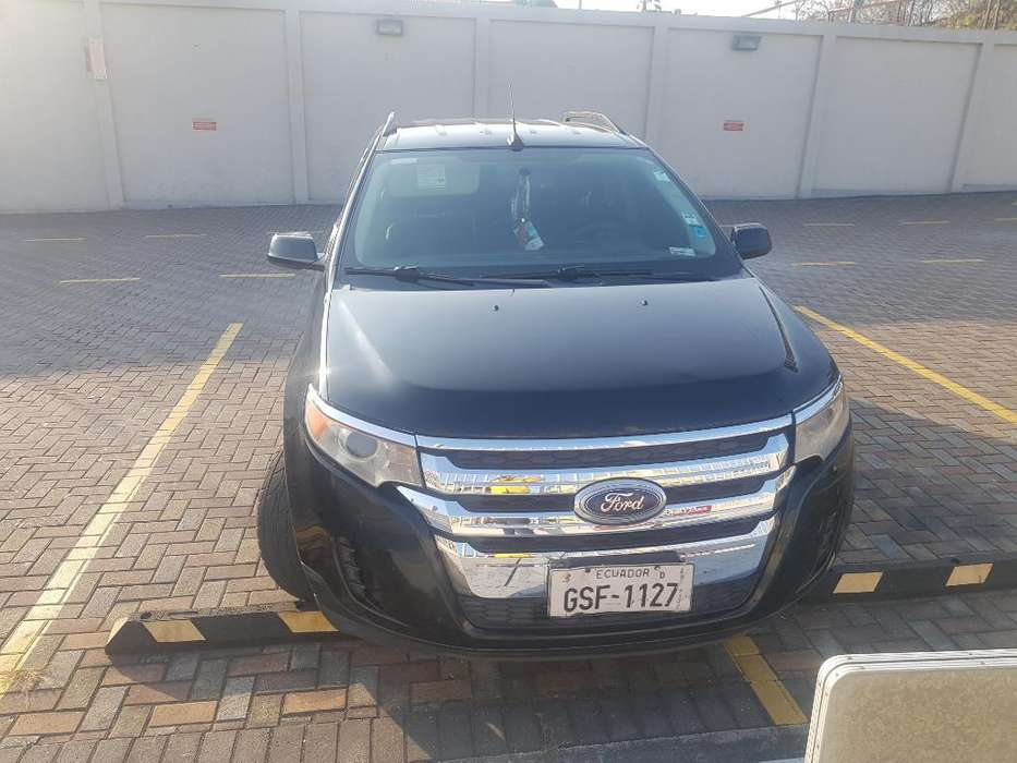 Ford Edge  2013 - 140000 km