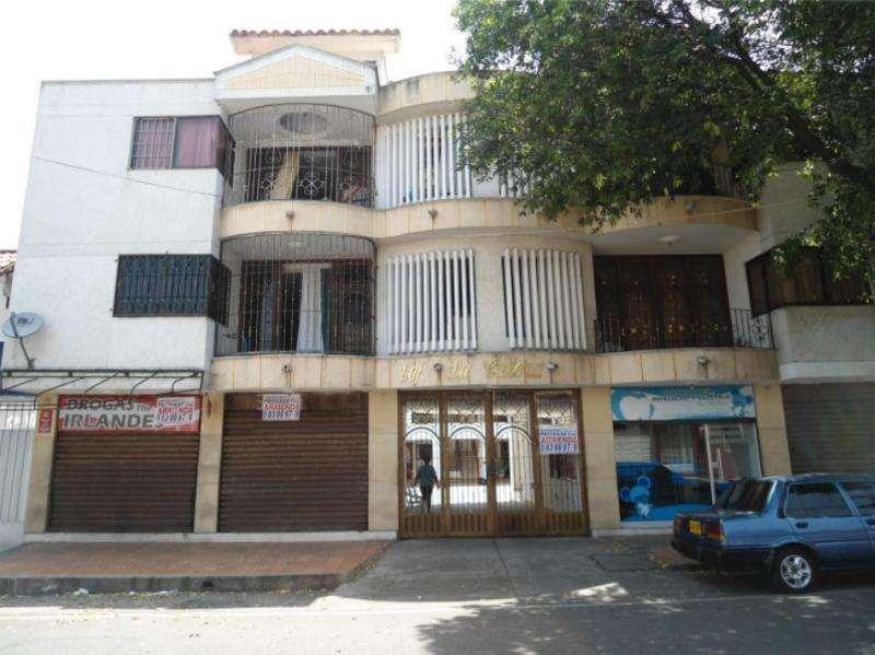 Cod. ABPRV-417 Apartamento En Arriendo En Cúcuta La Playa