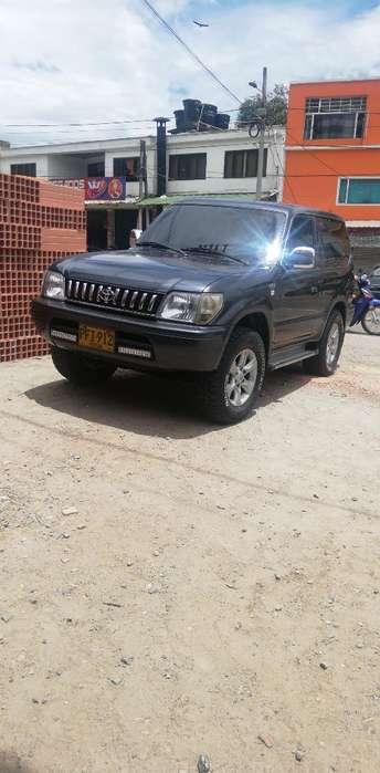 Toyota Prado 2008 - 126000 km