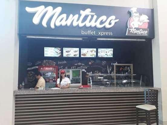 <strong>local</strong> Gastronomico Manta