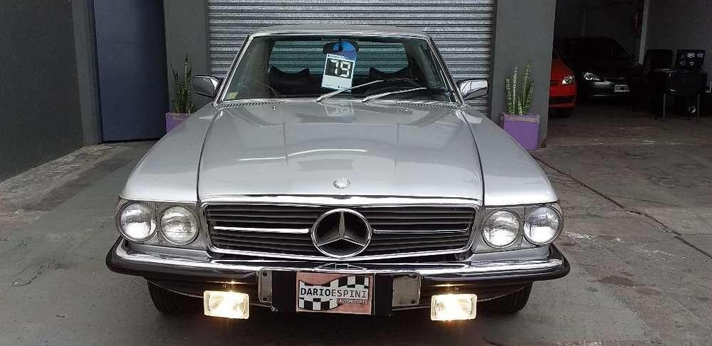 Mercedes-Benz Otro 1979 - 130000 km